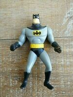 "Vintage 1993 DC Comics Batman Action Figure Animated Series 3.5"" Collectible Toy"