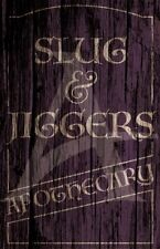 Slug And Jiggers Poster,Harry Potter,Fan Art,Hogwarts,Diagon Alley,Apothecary