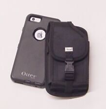 Brand New Rugged Pouch Clip Case for iPhone 6/6s Plus-Fits Otter box Defender