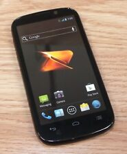 ZTE Boost Mobile Touchscreen Style Fake Screen Dummy Phone Only **READ!**