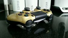 PS4 PS3 ELITE PRO GOLD COMPETITION LEGAL RAPID FIRE MOD CONTROLLER