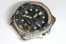 Citizen 8200 vintage divers watch for Parts/Hobby/Watchmaker - 141799