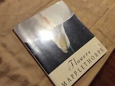 1990 EDITION ORIGINIALA FLOWERS MAPPLETHORPF BULFINCH (NEW) SEALED