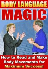 Body Language Magic-come leggere i segnali segreti