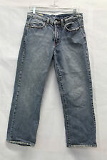 Buffalo David Bitton Mens Ruffer Jeans Sz 30 Excellent Used Condition 27 Inseam