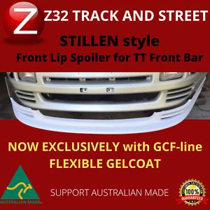 Z32 Front Lip Spoiler - Stillen Style
