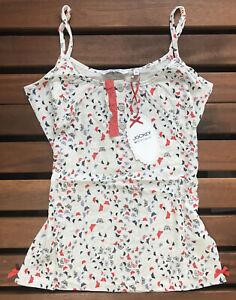 Jockey Women's Cotton Camisole - Butterfly Pattern - XL - 851006WH-182