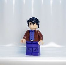 A888 LEGO CUSTOM PRINTED Avengers video game INSPIRED BRUCE BANNER MINIFIG Hulk