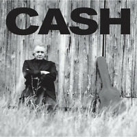 Johnny Cash - American Ii: Unchained (Vinyl Used Very Good)