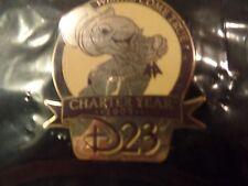 LE Disney D23 Member Charter Year 2009 Jiminy Cricket Pin - BRAND NEW !!