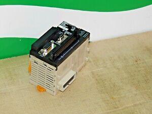 Omron CJ1M-CPU23 CPU  Programmable Controller