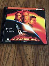Armageddon Divx