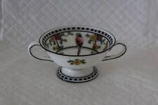 c1924 Royal Doulton H2637 Parrot Footed Sugar Bowl