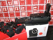 Para Canon EOS 60D Cámara Negro Empuñadura para batería (BATTERY GRIP ONLY)
