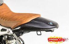 BMW r Nine t pointés'16 carbone sitzverkleidung pour monositz r NINET