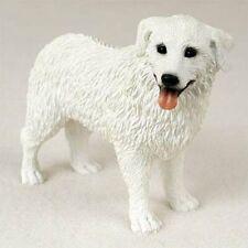 Kuvasz Dog Figurine, Standard Size