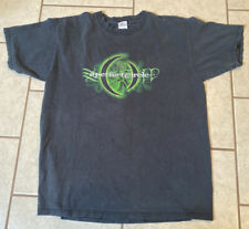 2003 Vintage A Perfect Circle 13 2-Sided T-Shirt (Large) 13th (K3)