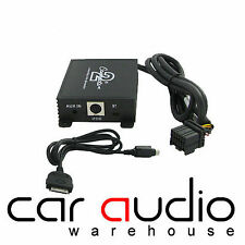 Ford Escort Upto 2001 Ipod Iphone & Aux Interface Adaptor CTAFOIPOD003.3