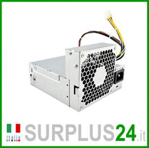 Alimentatore Computer HP 611481-001 613762-001 240W HP8200 8300 SFF Power Supply