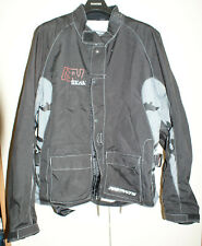 FIRSTRACING Veste ATV GEAR noire Taille XXL