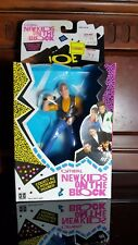 1990 New Kids on the Block Joe Action Figure NEW IN ORIGINAL BOX Vintage