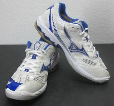 MIZUNO WAVE SPIKE 11 VS-1 WOMEN'S (9 US) VOLLEYBALL SHOES WORN ONCE HAS NO WEAR
