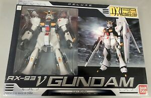 Bandai Mobile Suit 12 Inch DX RX-93 Nu V Gundam Action Figure Msia