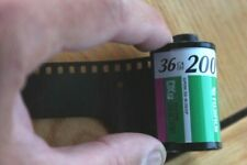 FUJI SUPERIA 200 - Colour Negative 35mm FILM Expiry approx 2007