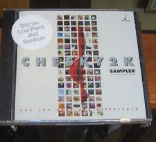 FREE 2for1 OFFER-Various – Chesky 2 K Sampler Label: Chesky Records – JD200/CD