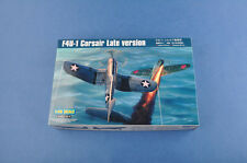 Hobbyboss 1/48 80382 F4U-1 Corsair Late Version
