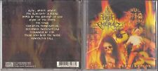 GRIEF OF EMERALD Christian Termination CD DIMMU BORGIR/SATYRICON/DARK FUNERAL