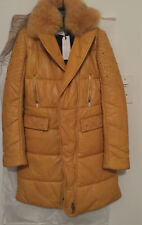 manteau/ doudoune/ Puffer down coat Versace- PN 1250Euros size 40IT, 36FR,UK 4-6