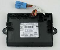 MERCEDES S550 W221 REAR DOOR CONTROL MODULE A0008700592 OEM