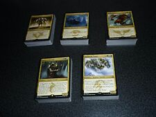 MTG Magic the Gathering Genghis of Tarkir clan Deck pacchetto