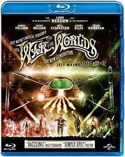 NEW - Jeff Wayne's Musical Version of The War of the Worlds - The 5050582949261