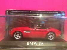 SUPERBE BMW Z8 NEUF EN BOITE SOUS BLISTER ech 1/43 K4