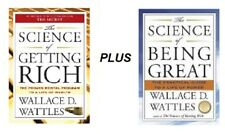 Wallace D. Wattles - The Science of Getting Rich * The Science of Being Great !