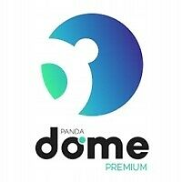 Panda Dome Premium / Gold Protection 1 PC / 1 ROK PL