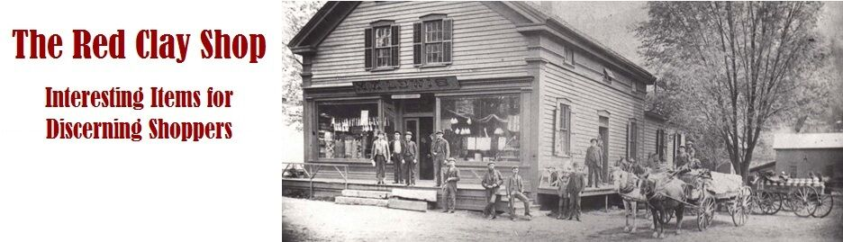 The Red Clay Shop