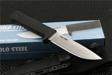 "Cold Steel Master Hunter Knife 4 ½"" VG1 San Mai III Steel Blade Kray-Ex Handle"