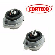 For BMW e53 x5 3.0i Engine Mount Left+Right X 2 OEM CORTECO
