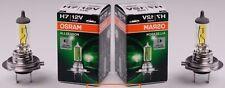 2 x H7 Osram All Season Allseason Lampe lamp bulb 12V 55W +30 % mehr Licht