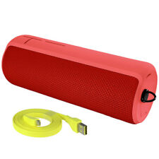 Ultimate Ears UE Boom 2 tragbarer Bluetooth Lautsprecher Cherrybomb Rot Logitech