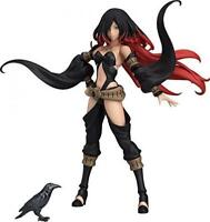 NEW figma 345 Gravity Raven GRAVITY DAZE 2 Max Factory