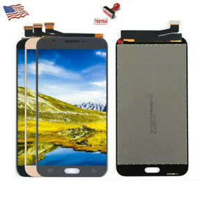 For Samsung Galaxy J7 2017 SM-J727V J727T1  LCD Display Touch Screen Digitizer