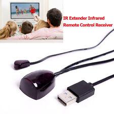 Infrarossi prolunga remoto Extender trasmettitore ricevitore IR Ripetitore HDMI