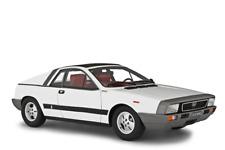 Laudoracing-Models Lancia Beta Montecarlo 1° Serie 1975 1:18 Lm120B