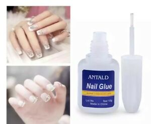 Profession Nail Glue Tips Manicure Extensions Technician Strong Hold Studio