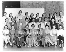 LUCILLE BALL Vintage Photo I LOVE LUCY CAST PHOTO Desi Arnaz WILLIAM FRAWLEY