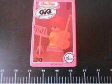 VINTAGE PIN Y PON 2243 Musical Pinypon Set GiG